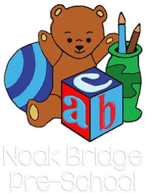 Noak Bridge Pre-School Logo
